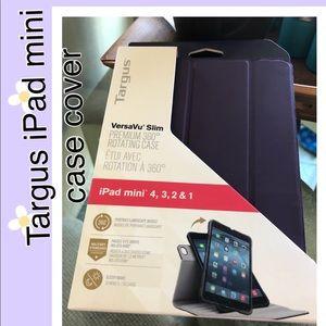 **Freew/bundl Targus iPad mini cover-iPad mini 1-4